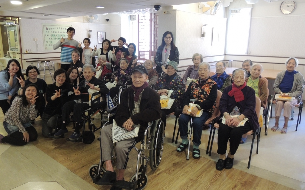 CDT 151120Elderly Home Visiting